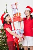 aktuella julungar Arkivbild