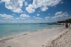 Akumal Beach Stock Photography