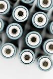 akumulator alkaliczna Zdjęcia Royalty Free