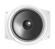 Akustische Systeme Lizenzfreie Stockbilder
