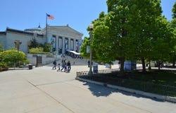 Akvarium för John G Shedd i Chicago arkivfoton