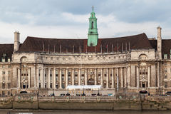 Akvarium London England Arkivbilder
