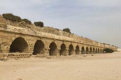 Akvedukt Royaltyfri Fotografi