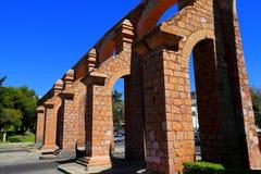 Akvedukt III Arkivbild