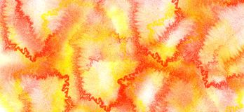 akwarela abstrakcyjna tło struktura papierowej zdjęcia royalty free