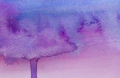 akwarela abstrakcyjna tło zdjęcia royalty free