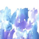 Akwarela background6 Zdjęcie Royalty Free