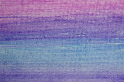 Akwarela koloru tło zdjęcia stock