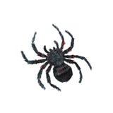Akwareli kreskówki pająk Obrazy Stock
