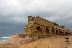 Akwedukt Obrazy Stock