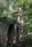Akwedukt Zdjęcie Stock