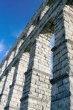 akwedukt imponująco Segovia Fotografia Royalty Free