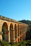 akwedukt rzymski Zdjęcia Stock