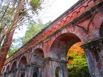 akwedukty zdjęcie stock
