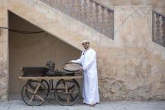 Al的泽夫阿拉伯人 免版税库存图片