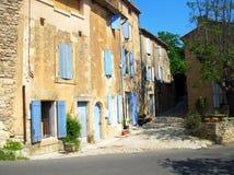 Aléia francesa imagem de stock royalty free