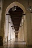 Al哈基姆清真寺的看法 图库摄影