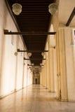 Al哈基姆清真寺的看法 库存图片