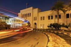 Al Бахрейн Bab - ворота Бахрейна стоковая фотография rf