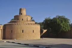 Al Ain Museum Royalty Free Stock Image