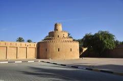 Al Ain muzeum Zdjęcia Stock