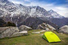 Al aire libre y el acampar Imagen de archivo