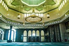 al al Maryam meczet Zdjęcia Stock