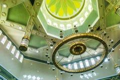Al-Ameerah al-Hajjah Maryam Mosque Stock Afbeelding