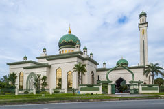 Al-Ameerah Al-Hajjah Maryam Mosque. The very first service to consider location in this mosque was held brunei graphic designer on January 28, 1999. The above is Stock Photos
