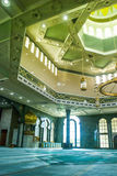 Al--Ameerahal-c$hajjah Maryam Mosque Stockfotos