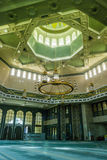Al--Ameerahal-c$hajjah Maryam Mosque Stockfotografie