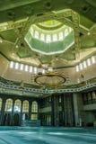 Al-Ameerahal-Hajjah Maryam Mosque Arkivbild