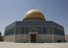 Al Aqsa Royalty Free Stock Photos