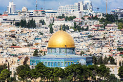 Al-Aqsa Stock Image
