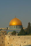 Al-Aqsa Mosque Stock Image