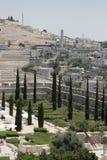 Al Aqsa Mosque royaltyfria bilder
