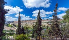 Al-Aqsa Mosque at Day, Jerusalem, Israel Royalty Free Stock Photography