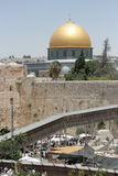 Al Aqsa Mosque Royalty Free Stock Photo