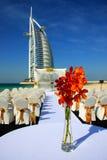Al Arabier van Burj Royalty-vrije Stock Foto
