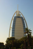 AL Arabier van Burj Royalty-vrije Stock Afbeeldingen