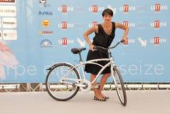 Al Asiens Argento Giffoni-Film-Festival 2015 Stockbild