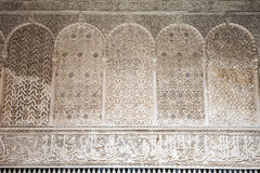 Al Attarine Madrasa Zdjęcie Stock