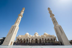 Al Azahar Mosque Royalty Free Stock Images