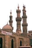 al azhar Cairo meczet Zdjęcie Royalty Free