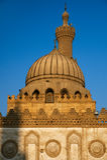 al azhar Cairo meczetu uniwersytet Fotografia Royalty Free
