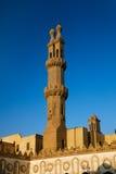 al azhar Cairo meczetu uniwersytet Zdjęcia Stock