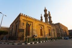 Al Azhar Madrasa Mosque Cairo H Stock Photos