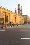 Al Azhar Madrasa Mosque Cairo V Stock Images