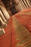 Al-Azhar Mosque Stock Image