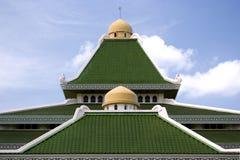 Al-Azim Mosque Stock Photos
